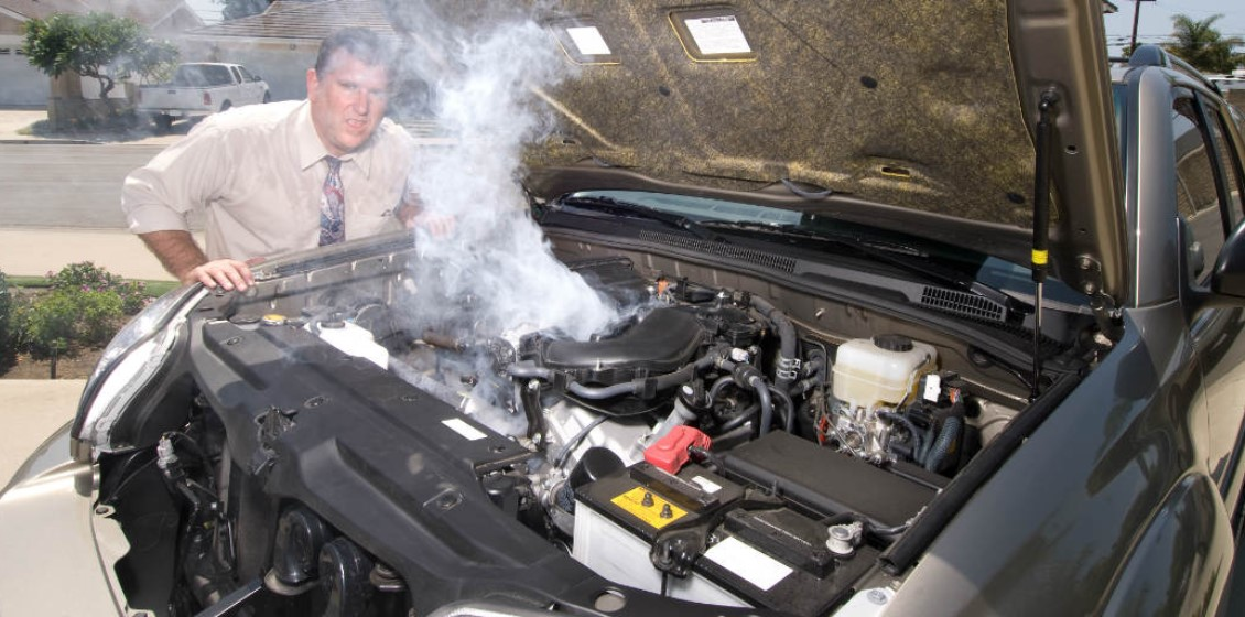 Protect your Car's Engine
