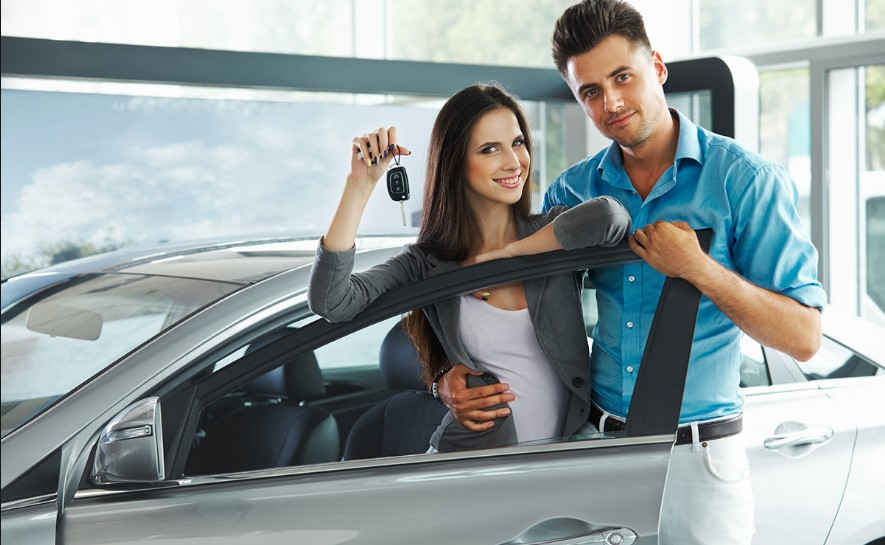 What to do before purchasing a new Car