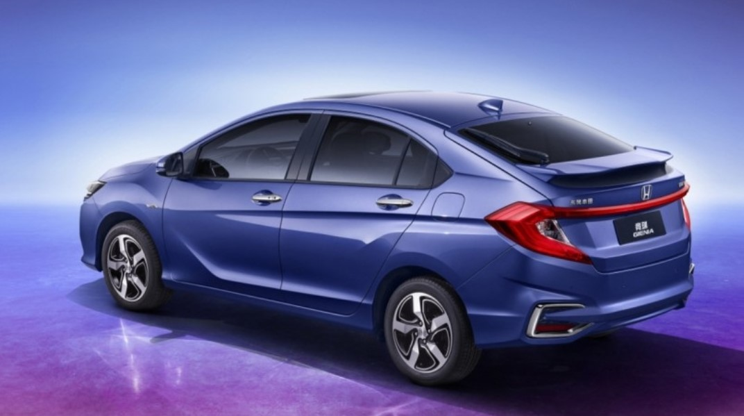 All New Honda City 2020 Car Review