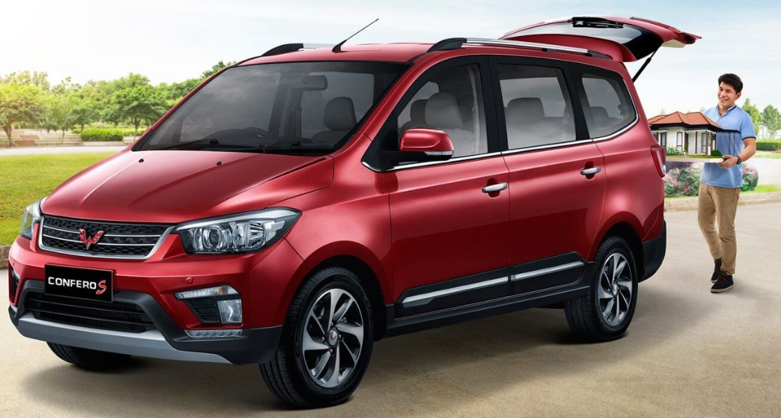 Wuling Confero Car Review: A New MPV is in Town