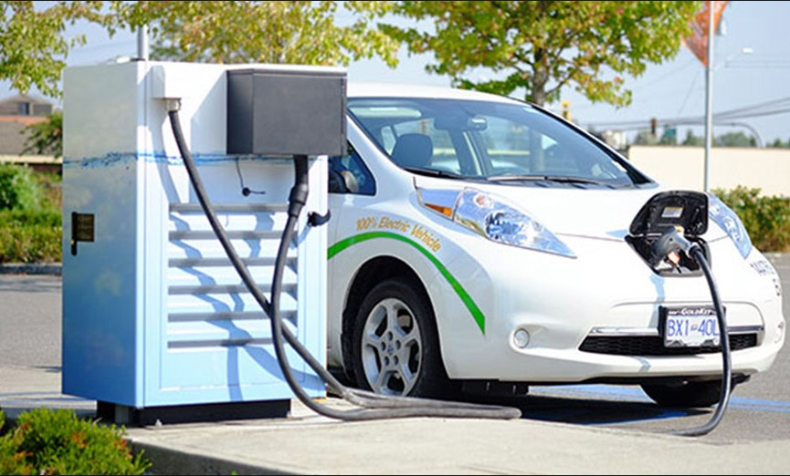 Financial benefits for electric cars